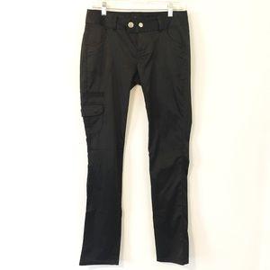 Express Black Pants